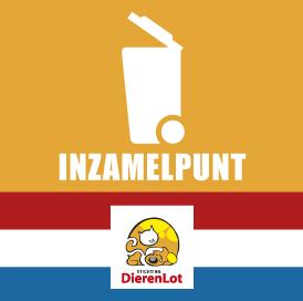 Logo inzamelpunt
